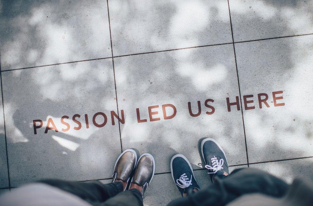 Votre mission de vie en 5 étapes